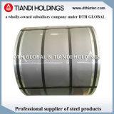 Q235 P345 de la bobina de acero al carbono