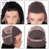 Di vendite parrucca piena calda del merletto dei capelli umani dell'onda 100% in profondità