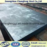 Chapa de aço da venda Nak80/P21 quente para o aço plástico do molde