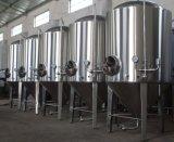 Sistema del barrilete/cadena de producción de relleno de la cerveza del mosto equipo de /Brewing