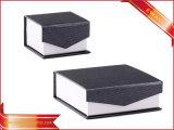 Коробки магнита коробок подарка упаковки ювелирных изделий бумажные для вахты ювелирных изделий способа