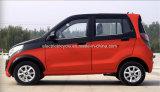 2018の新しい電気都市都市小型乗客4のドアSUVの電気自動車