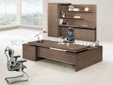 高い等級の現代鋼鉄足のオフィス用家具の事務机(SZ-ODT661)
