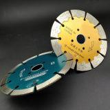 El corte estándar del diamante consideró la lámina de la punta de la imagen doble por la lámina de la lámina