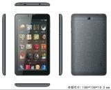 7 Zoll-Tablette PC 3G verdoppeln Tablette Mtk821 Doppel-SIM Doppel-GPS Telefon-Aufruf WiFi, Telefon Kern4gb des Android-4.4 der Tablette-3G