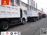 Тележка сброса Sinotruk HOWO LHD/Rhd 336/371HP 30-50tons