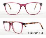 Acetato de Quadros óptico especial por grosso de óculos