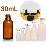30ml botella de aceite esencial