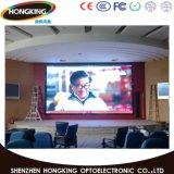 Visualizzazione di LED Full-Color dell'interno del video di HD P6 per fare pubblicità