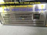 상업적인 냉장고 케이크 진열장 (스테인리스) Sclg4-750sk