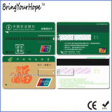 신용 카드 USB 섬광 드라이브 4GB (XH-USB-012)