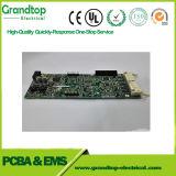 速い応答の電気通信のための熱い販売のこんにちは速度PCBAサービス