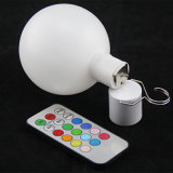 Precios baratos de bola de luz LED para la decoración