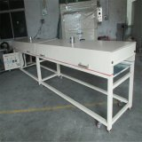 TM-IR800y Transportador Industrial Estufa de secagem por infravermelhos para impressão de tela