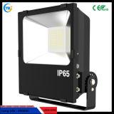Buena luz de inundación de aluminio al aire libre del disipador de calor LED del precio 200W 300W 400W 500W IP67 Ce/RoHS de Shenzhen