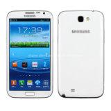 Téléphone mobile 5.5inch bon marché de vente pour 4G le téléphone cellulaire androïde Note2 N7100 I317