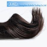 La qualité de Jon brute Renau brun foncé perruque ondulée, #1b gris violet