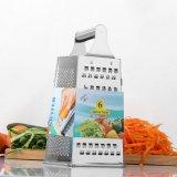 مطبخ يطبخ أداة نباتيّ مبشرة [ستينلسّ ستيل] مبشرة