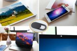 Laptop van de Gift van de bevordering beschermt de Plastic Dekking van Webcam Camera