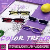 33110 Unisexc$euro-amerika neue Form-Sonnenbrillen