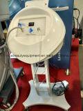 Pelle di ozonoterapia che alleggerisce la macchina estetica facciale degli apparecchi