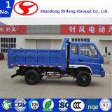 2,5 toneladas de 90 CV Lcv Camión Dumper/Volquete/comercial/RC/Luz/Mini/Camión Volquete camión tanque/Precio/Depósito Cammion camión escoba/camión/Street/Camión Llantas de acero
