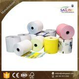 Grado en blanco rollos de papel térmico de calidad