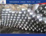 ANSI B16.9のステンレス鋼の管付属品90度の肘Sch5s