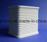 Aislador de cerámica de la cordierita de la cerámica de la resistencia térmica