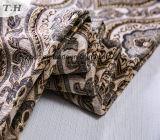 2016 coperchi del sofà del jacquard del Chenille del lusso (FTH32073A)
