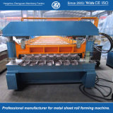 Longspan Corrugate Roll Forming Machine Corporation