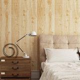 PVC Wallcovering, papel de empapelar moderno del PVC, tela de la pared del PVC, papel pintado del PVC