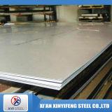 feuille de l'acier inoxydable 316/316L - T316/feuille de T316L