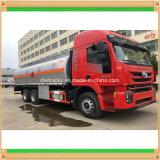 10 바퀴 6X4 24000liters 도로 Iveco 석유 탱크 트럭