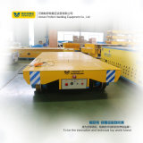Steel Factory Applied를 위한 코일 Upender Transfer Cart