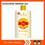 Gel naturale professionale dell'acquazzone dell'hotel di fragranza dei prodotti di cura di pelle
