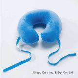 Natureza Latex travesseiro em forma de U viajando /fornecedor Chinês de trabalho