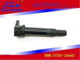自動点火のコイル、点火、現代シリーズ車OEM: 27301-26640