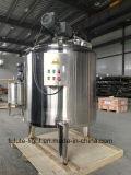 Embarcação de mistura da bebida do aço inoxidável de boa qualidade