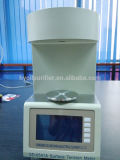 Tester di tensionamento interfacciale automatico di ASTM D971