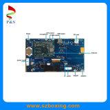 7inch Uart LCM 1024*600- Resolutie, Touchscreen voor Optie