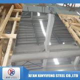 Chapa de aço inoxidável 410 fornecedores Ss 410 fabricante da placa