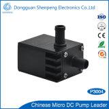 6V 12Vの美装置冷却のための浸水許容の水ポンプ