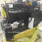 340hp 6ltaa8.9 la cylindrée du moteur Diesel 8.9L 6lt