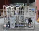 500 литров в час Electrodeionization ЭДИ Деминерализованного Деионизированная система очистки воды для очистки поверхности, промышленный котел