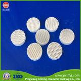 Professionelle keramische poröse Bienenwabe-Filter mit Qualität