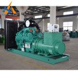 Générateur électrique silencieux de l'industrie 1100kw