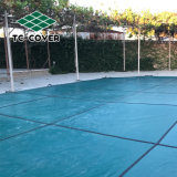 Houd Dekking van de Pool Inground van het Water de Duidelijke, de Dekking van het Zwembad van de Winter u op sparen Kosten kunt lopen