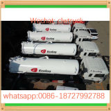 Jianghuai JAC 18000liters 6X4 Vakuumabwasser, das Becken-LKW saugt