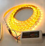 5050 RGBWA 5in1 LED 300LEDs 5m 지구 빛